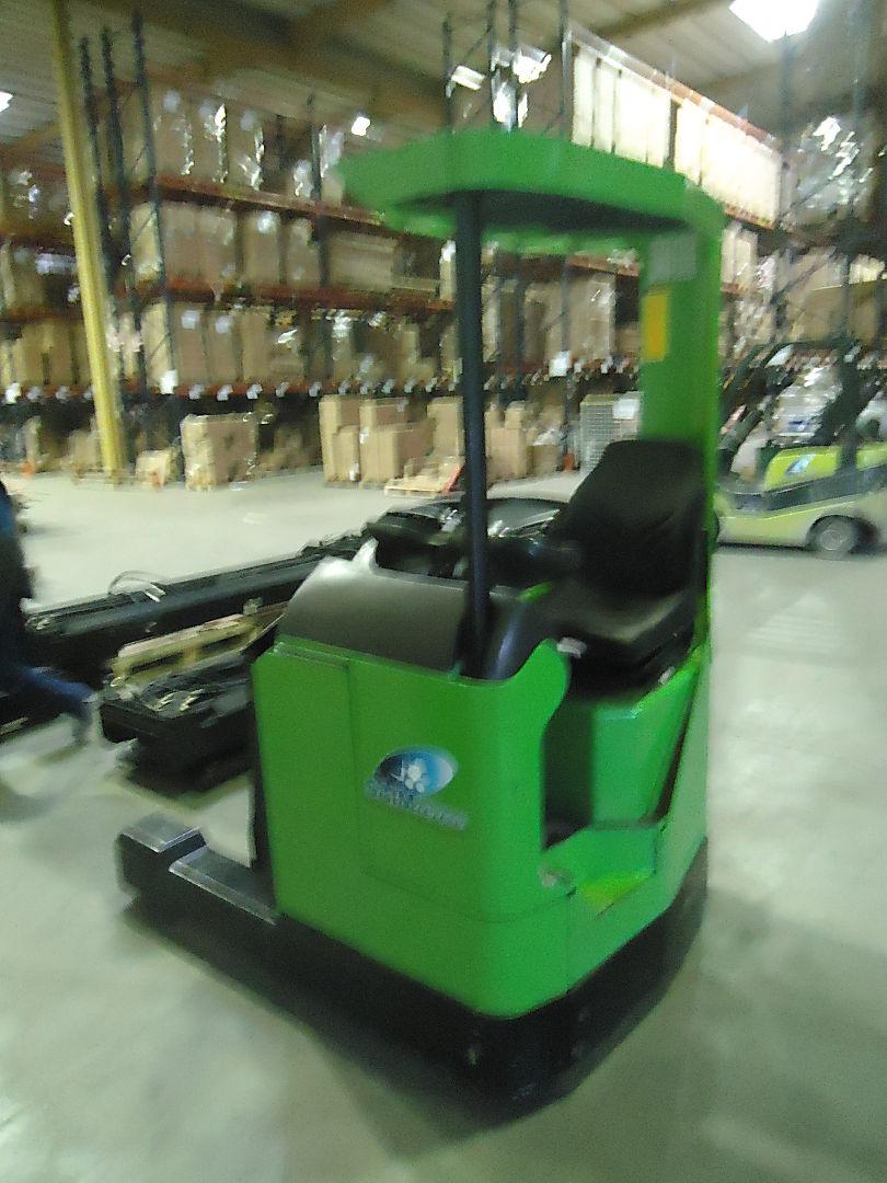location vente occasion Chariot élévateur à mât rétractable BT RRE3C/15