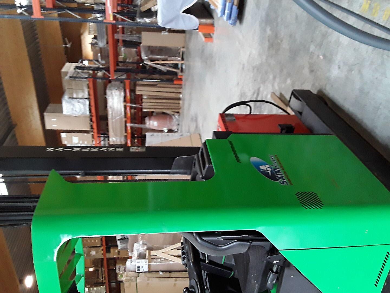 Chariot élévateur à mât rétractable BT RRB2/15 location vente neuf ou occasion