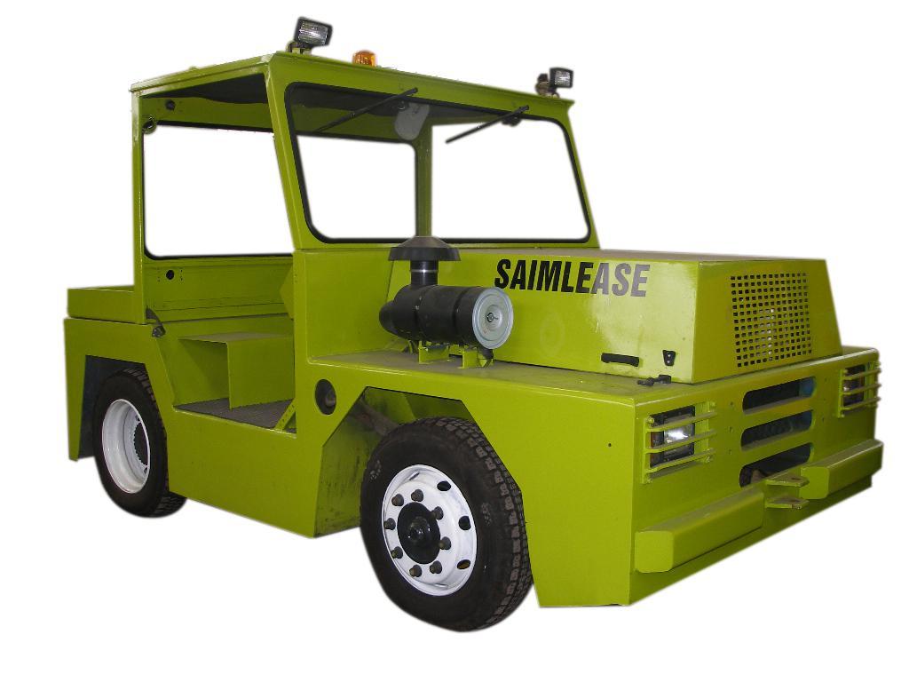 tracteur ZEPHIR 450 location vente neuf ou occasion