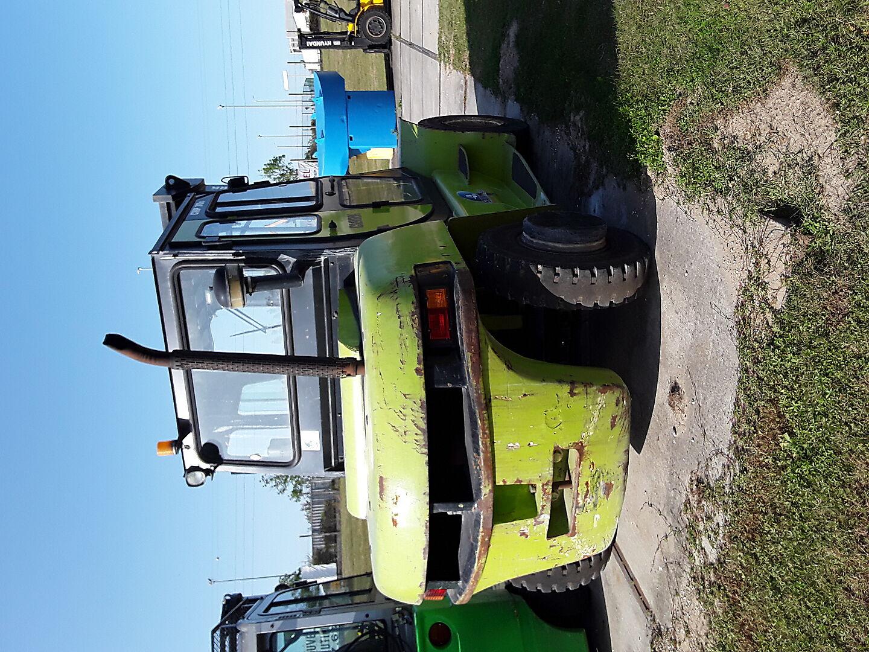 chariot élévateur à fourches CLARK CMP70D location vente neuf ou occasion