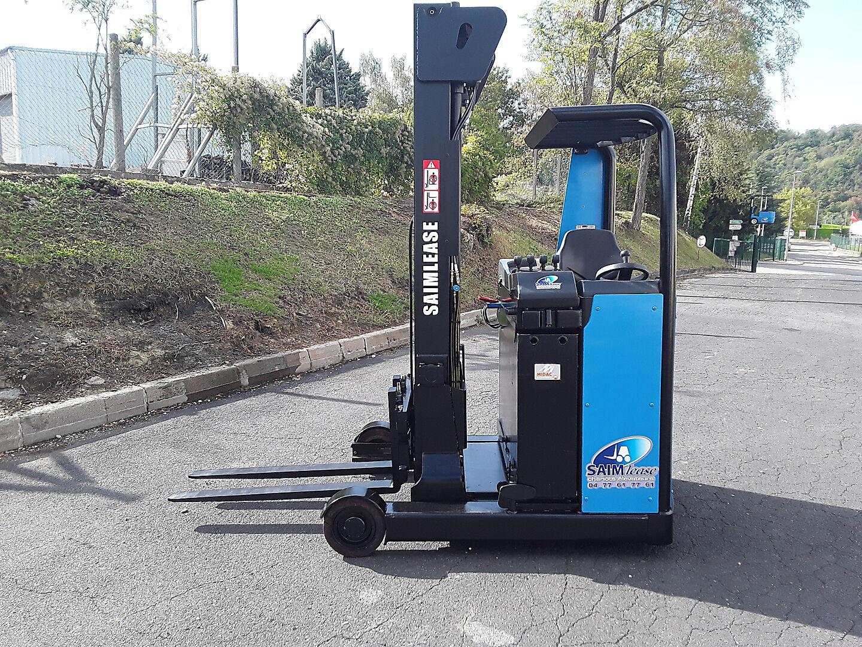 chariot élévateur à mât rétractable CLARK-OMG NEOS-13 location vente neuf ou occasion