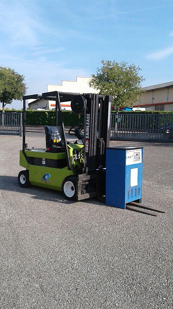 chariot élévateur à fourches CLARK CEM 20 S(48V) location vente neuf ou occasion