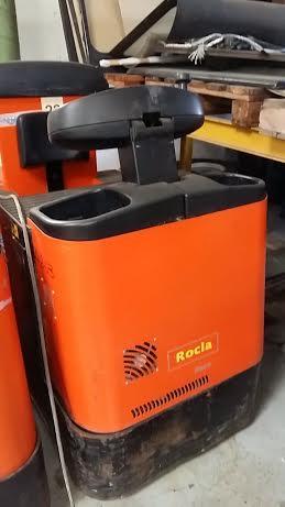 location vente occasion Préparateur commandes au sol à nacelle ROCLA P20